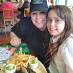 Chef at Margaritaville with food allergies